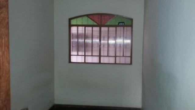 Casa com 3 dormitórios à venda, 388 m² por r$ 580.000 - caiçara - belo horizonte/mg - Foto 8