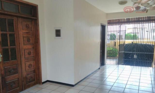 Casa residencial para locação, jardim são francisco, são luís - ca1083. - Foto 11