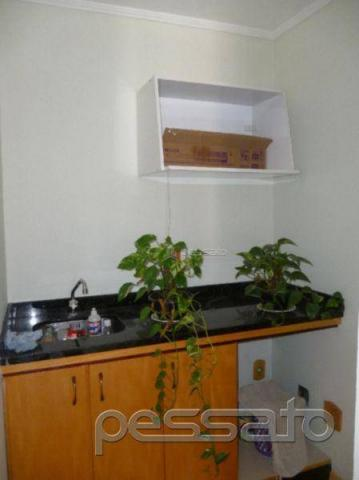 Sala à venda, 68 m² por r$ 298.000,00 - castelo branco - gravataí/rs - Foto 5