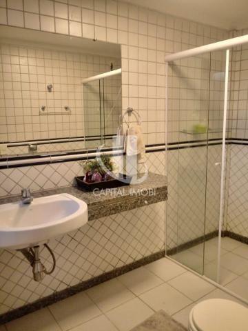 Casa à venda com 4 dormitórios em Lago norte, Brasília cod:IN4CS23837 - Foto 14