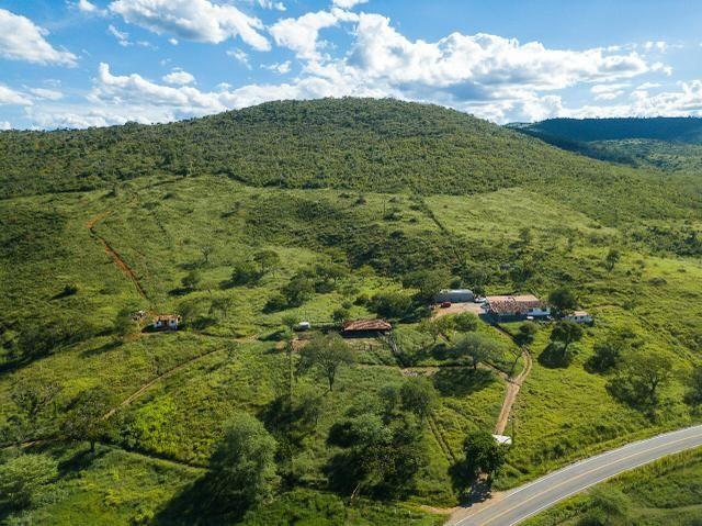 Magnífica fazenda 3.330 tarefas, a 23 km de jequié, br 116 na porta - Foto 2