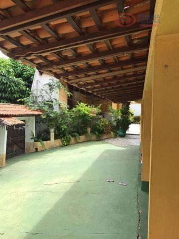Chácara residencial à venda, panaquatira, são josé de ribamar. - Foto 10