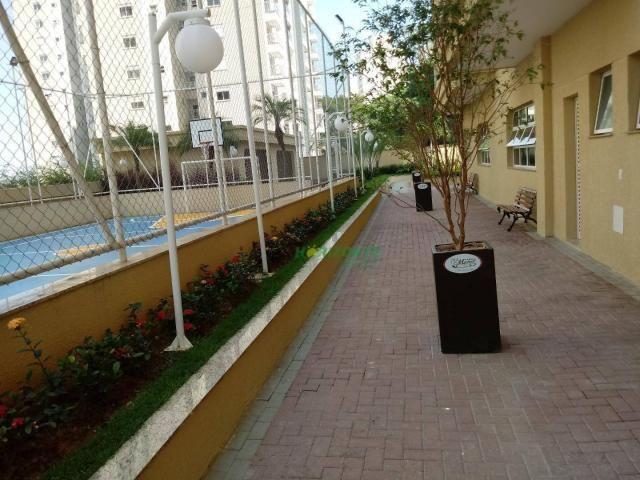 Apartamento com 2 dormitórios à venda, 81 m² por r$ 491.000,00 - vila ema - são josé dos c - Foto 15