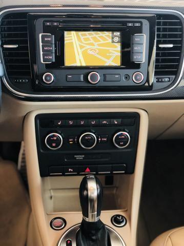 VW - Fusca TSI Premium - Foto 11