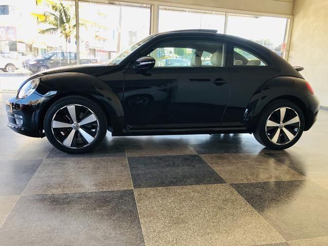 VW - Fusca TSI Premium - Foto 8