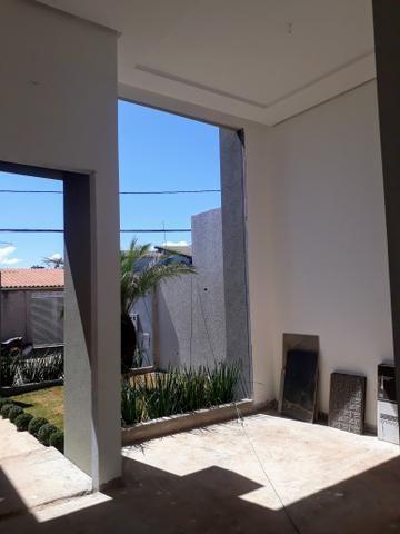 Jockey Club,Casa moderna 4 dormitórios, Vicente Pires - Foto 13