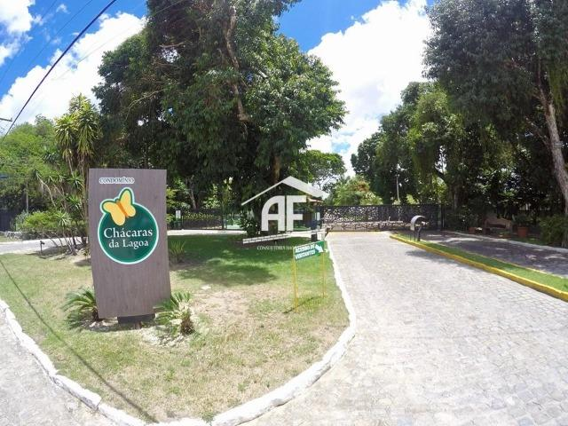 Terreno com 1150m² no Condomínio Chácaras da Lagoa