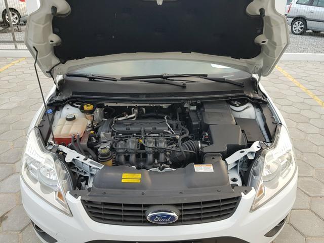Ford Focus 1.6 2012 Único Dono Sem Retoques Airbag Abs - Foto 5