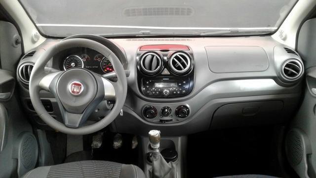 Fiat Palio Attractive 1.4 Arthur Veículos - Foto 5
