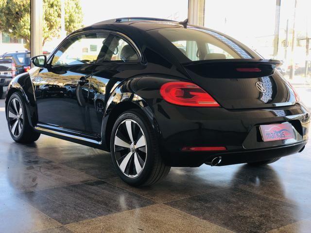VW - Fusca TSI Premium - Foto 5