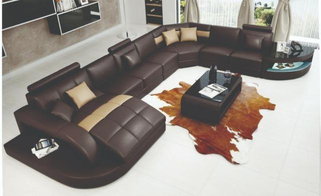 Sofá luxuoso ( projetari sofá) - Foto 5