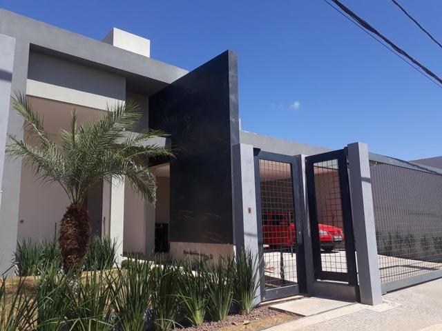 Jockey Club,Casa moderna 4 dormitórios, Vicente Pires - Foto 10