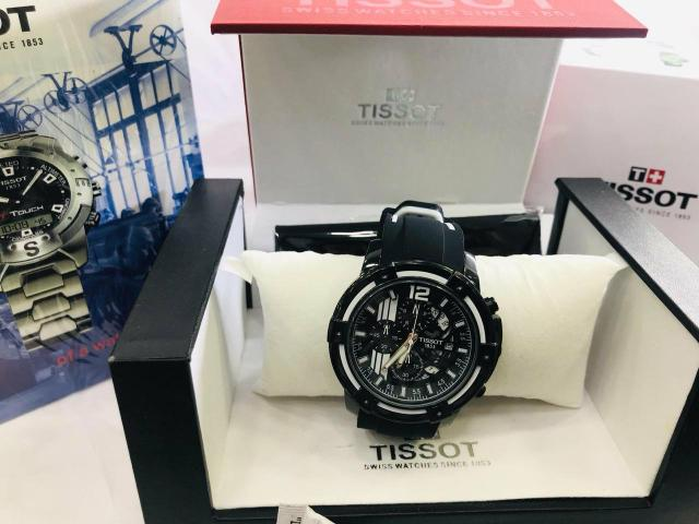Relógios Tissot - Foto 6