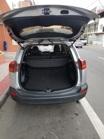 Toyota Rav4 2.0 4x2 Automático 2014 - Foto 2