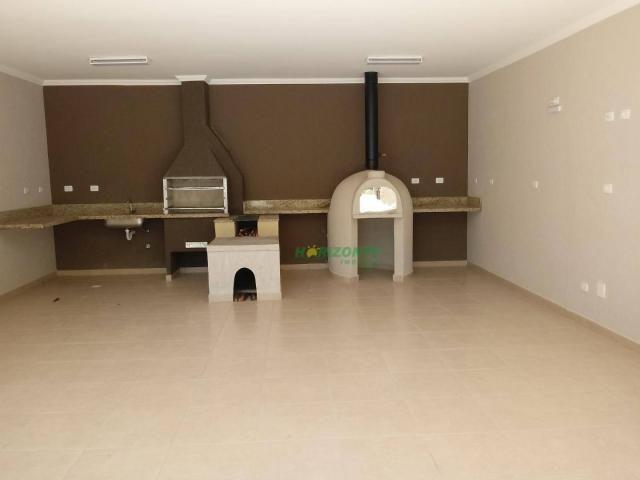 Apartamento com 2 dormitórios à venda, 81 m² por r$ 491.000,00 - vila ema - são josé dos c - Foto 16