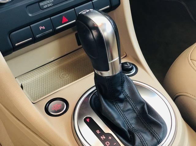 VW - Fusca TSI Premium - Foto 12