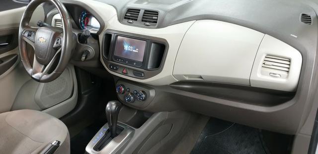 Gm-Chevrolet Spin LTZ 1.8 Aut. Flex 2014/15 - Foto 14