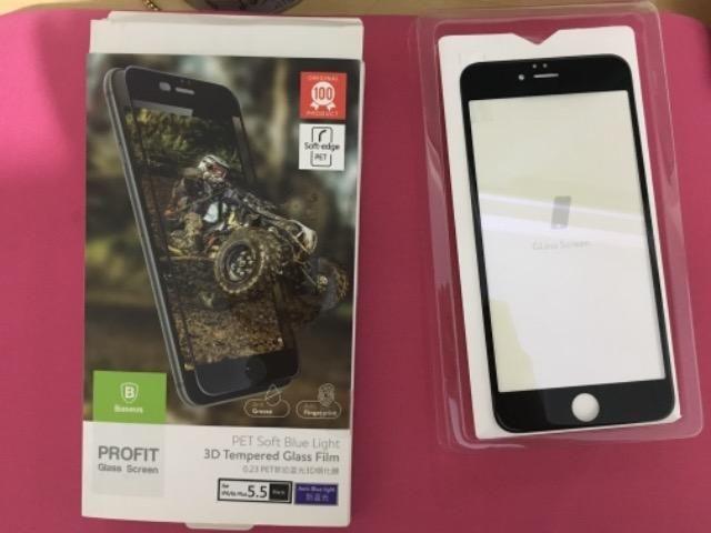 Vendo Pelicula Iphone 6s plus
