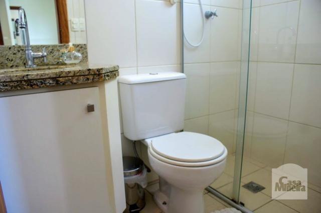 Apartamento à venda com 2 dormitórios em Buritis, Belo horizonte cod:257554 - Foto 11