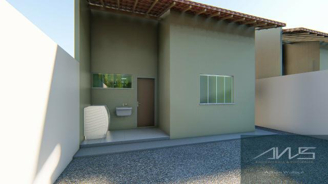 VENDA - Casas Excelentes com preço MAIS excelente ainda! - Foto 8