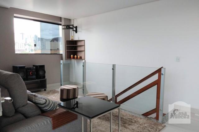 Apartamento à venda com 2 dormitórios em Cinqüentenário, Belo horizonte cod:257701 - Foto 7