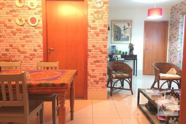 Apartamento à venda com 4 dormitórios em Buritis, Belo horizonte cod:257582 - Foto 6