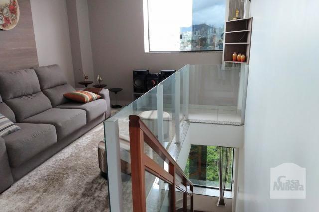 Apartamento à venda com 2 dormitórios em Cinqüentenário, Belo horizonte cod:257701 - Foto 6