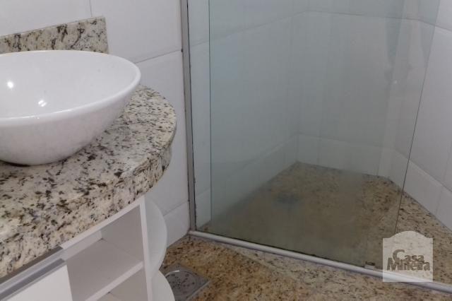 Apartamento à venda com 3 dormitórios em Gutierrez, Belo horizonte cod:257441 - Foto 12