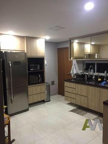 Casa à venda com 4 dormitórios em Alphaville ii, Salvador cod:AM 323 - Foto 5