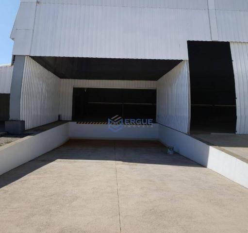 Galpão para alugar, 2500 m² por r$ 23.500,00/mês - maracanaú - maracanaú/ce - Foto 10
