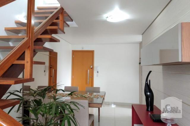 Apartamento à venda com 2 dormitórios em Cinqüentenário, Belo horizonte cod:257701 - Foto 2