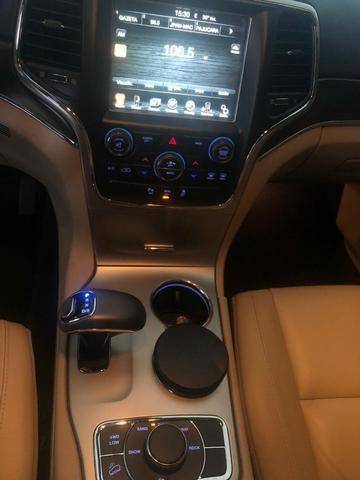 Oportunidade - Grande Cherokee 3.6 V6 em perfeito estado - Foto 9