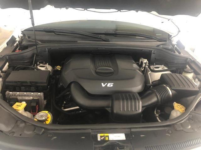 Oportunidade - Grande Cherokee 3.6 V6 em perfeito estado - Foto 13
