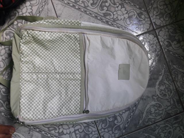Desapegando de mochilas