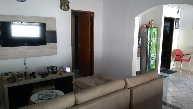 Casa com quintal em Itapuã em Excelente localização!(Veja o vídeo no Youtube!) - Foto 16