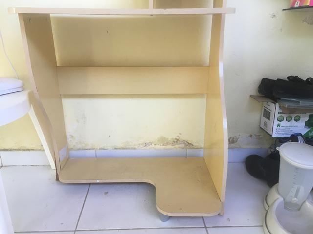 Escrivaninha pequena - Foto 3