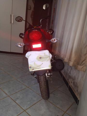 Moto Honda Start CG 160, ano 2018 - Foto 5