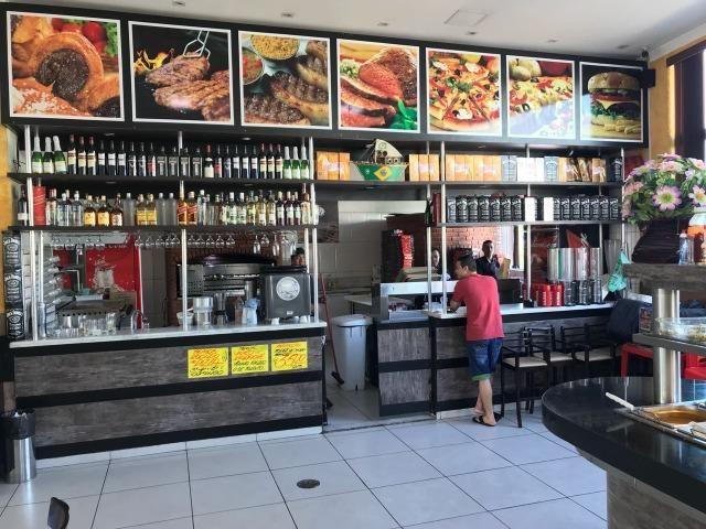 Restaurante/Salão Para eventos todo equipado e pronto para trabalhar - Foto 9