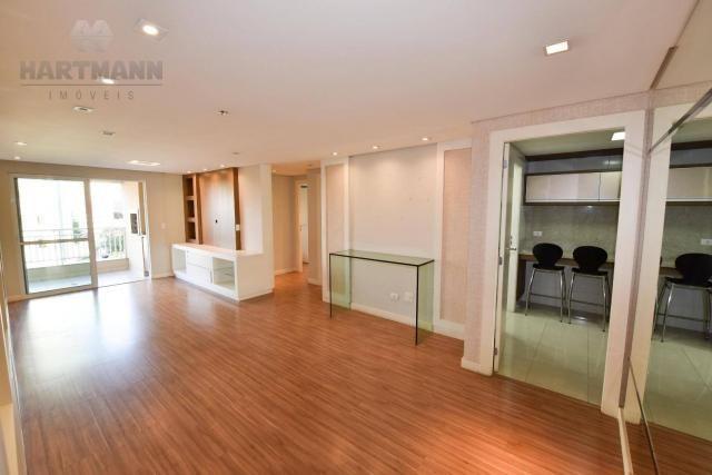 Apartamento com 3 dormitórios à venda por r$ 749.500,01 - juvevê - curitiba/pr - Foto 11