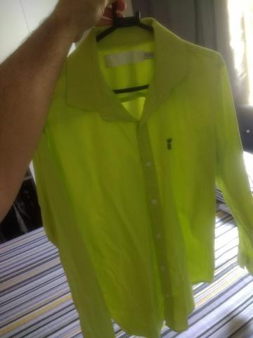 Camisa Sergio K - Foto 2