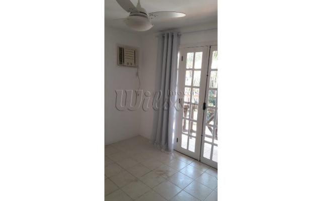 Venda ou Aluguel casa em condomínio fechado, 3 suites, Camboinhas Niterói - Foto 12