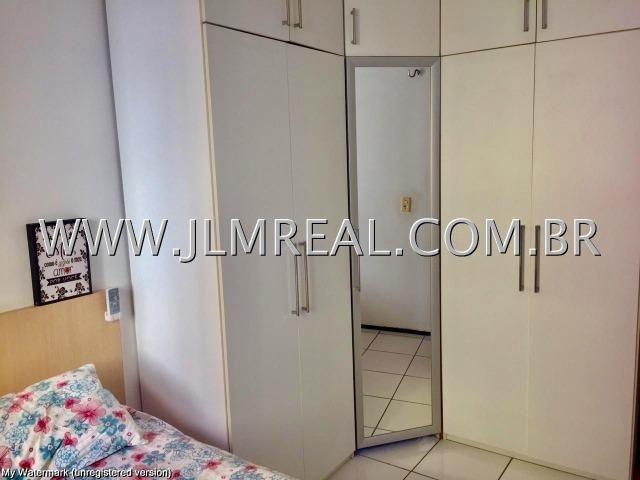 (Cod.:113 - Rodolfo Teófilo) - Vendo Apartamento com 68m², 3 Quartos - Foto 2