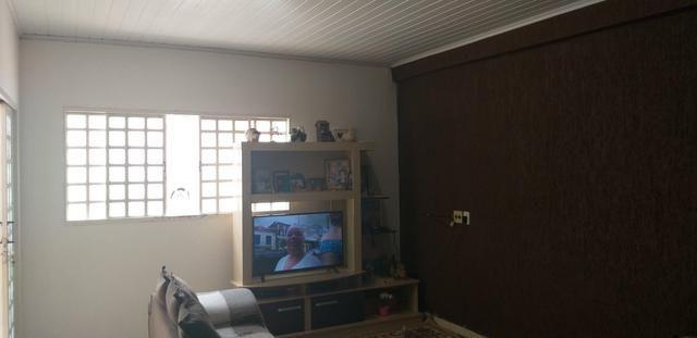 Oportunidade em planaltina DF vendo excelente casa na vila vicentina barato