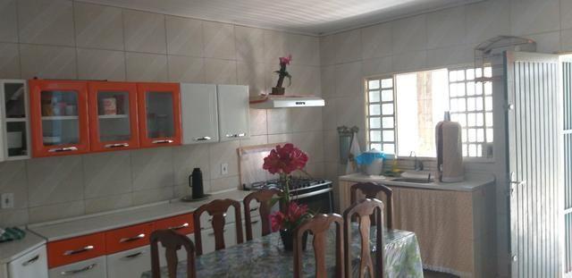 Oportunidade em planaltina DF vendo excelente casa na vila vicentina barato - Foto 15
