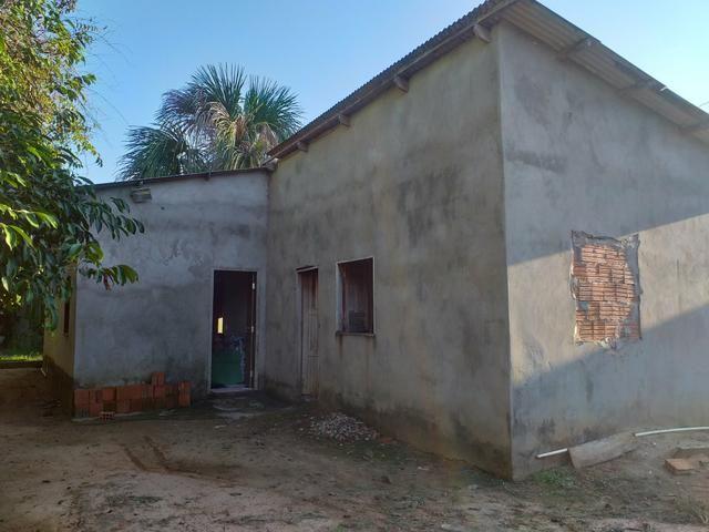 Vendo Casa no Santa Maria Vila Acre - Foto 5