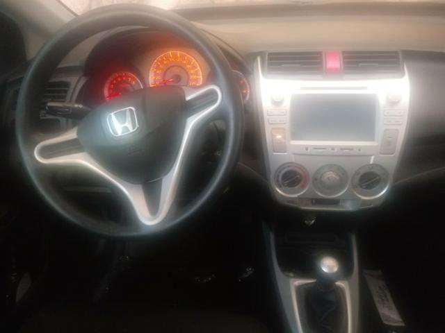 Honda City City LX 1.5 16V (flex) (mec.) - Foto 2