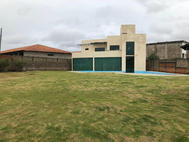 Excelente casa com terreno de 1650m2 - Foto 15