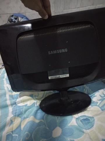 Monitor Samsung - 19 Polegadas - Foto 3
