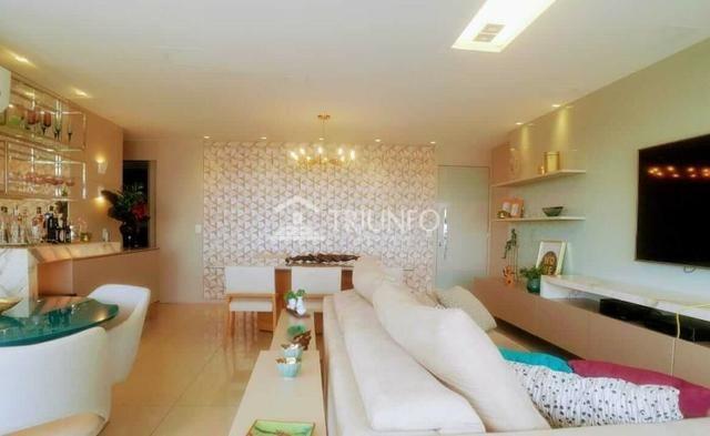 (RG) TR53612 - Apartamento Porteira Fechada à Venda no Bairro de Fátima - Foto 5