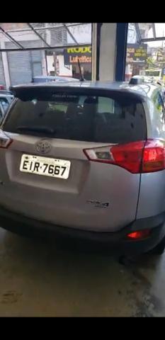Toyota rav 4 2.5 - Foto 3